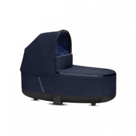 Nouvelle Nacelle Cybex Priam Nautical Blue 2020 (habillage pluie inclus)