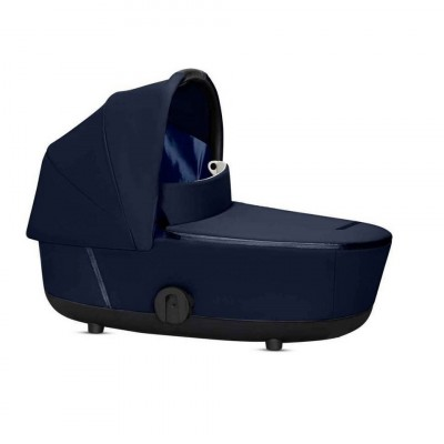 Nacelle Cybex Lux cot Mios, Nautical Blue 2020